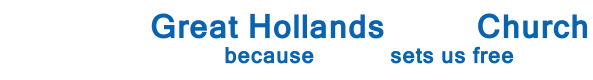 Great Hollands Free Church | Bracknell