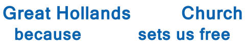 Great Hollands Free Church | Bracknell